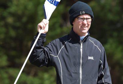 Tar Heels Add Former UNCW Head Coach Matt Clark to Men's Golf Staff