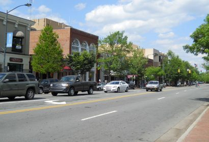 Chapel Hill License Place Agency to Reopen