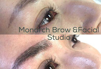 Eyebrow Microblading in Carrboro