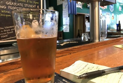 Thirsty Thursday: Starpoint Brewing