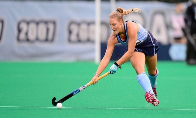 ACC Tabs Ashley Hoffman as Field Hockey Defensive Player of the Week