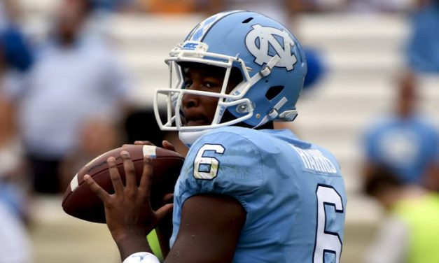 Quarterback Drama Continues in UNC's Loss to Louisville