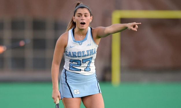 UNC Field Hockey Dominates Appalachian State on the Road