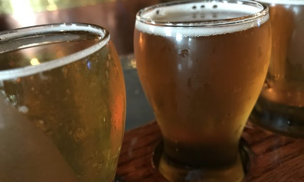 Thirsty Thursday: Carolina Brewery