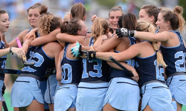 Field Hockey: UNC Shuts Out James Madison, Wins Fourth Game Against Ranked Opponents