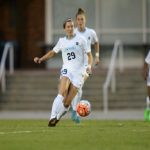 UNC Women's Soccer Takes ACC Opener Against Florida State