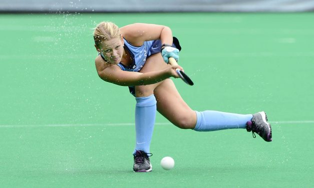 UNC Field Hockey Crushes Davidson, Wins 10-0
