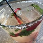 Thirsty Thursday: Margaritas at Babalu!