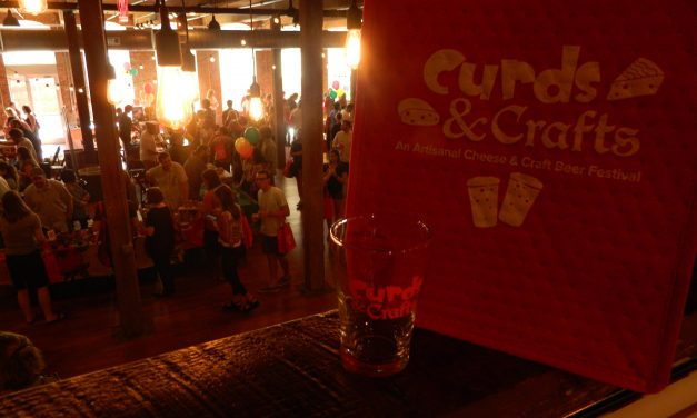 Curds & Crafts: A Match Made in Hillsborough