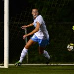 UNC Women's Soccer Edges Past No. 19 Clemson