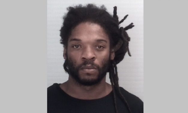 Chapel Hill Man Arrested on Heroin Charges