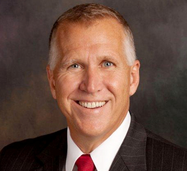PPP Poll: Tillis Weakened by Attack Ads, But Still GOP Frontrunner