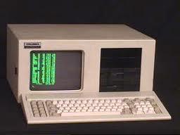 1983 Portable Computer