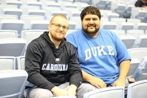 Solomon Fizer & Brian Hardman (Todd Melet)
