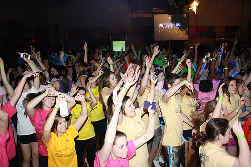 Organizers Expecting Biggest UNC Dance Marathon to Date