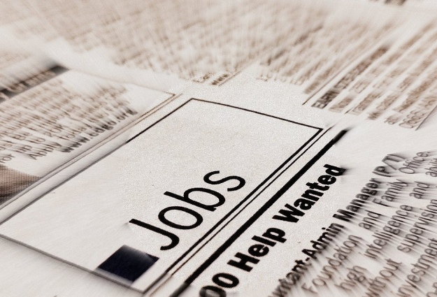 Survey: Companies Add Fewest Jobs in 9 Years in May
