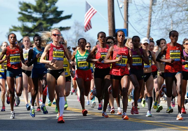Doctors' Long-Running Advice: Get Checked Before a Marathon