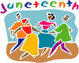 'Juneteenth' Celebration Preview