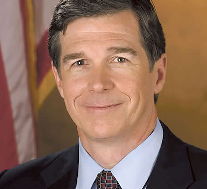 Roy Cooper Warns NC About Super Bowl Ticket Scams