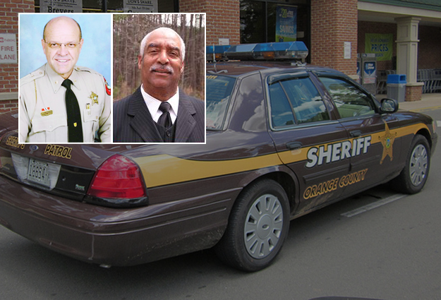 In Forum, Sheriff Candidates Find Common Ground