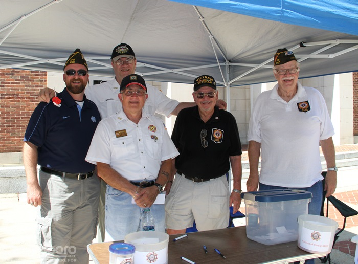 American Legion Post 6 Stays Put, At Least For Now