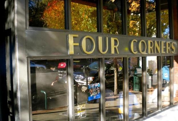 Art's Angle: Happy Birthday, Four Corners!
