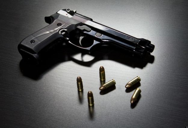 Tragic Gun Crimes in Chapel Hill Haven't Swayed Lawmakers in Raleigh
