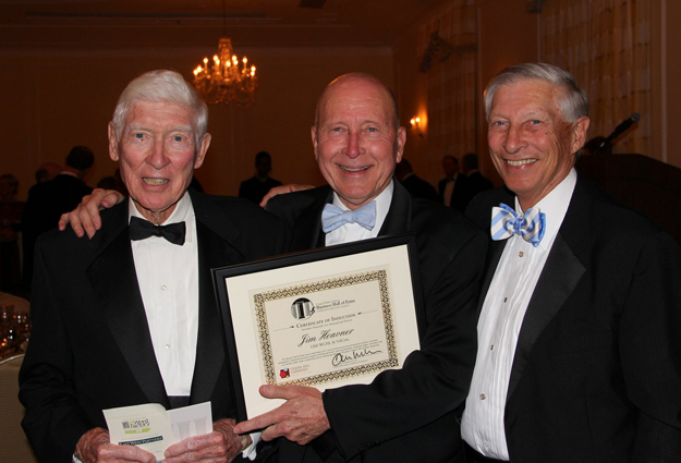 Seven To Be Inducted Into CH-C Chamber Business Hall Of Fame