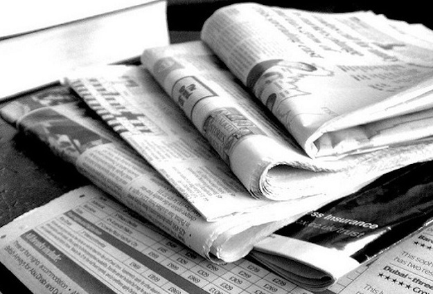 Bills Let More NC Local Governments Bypass Newspaper Notices