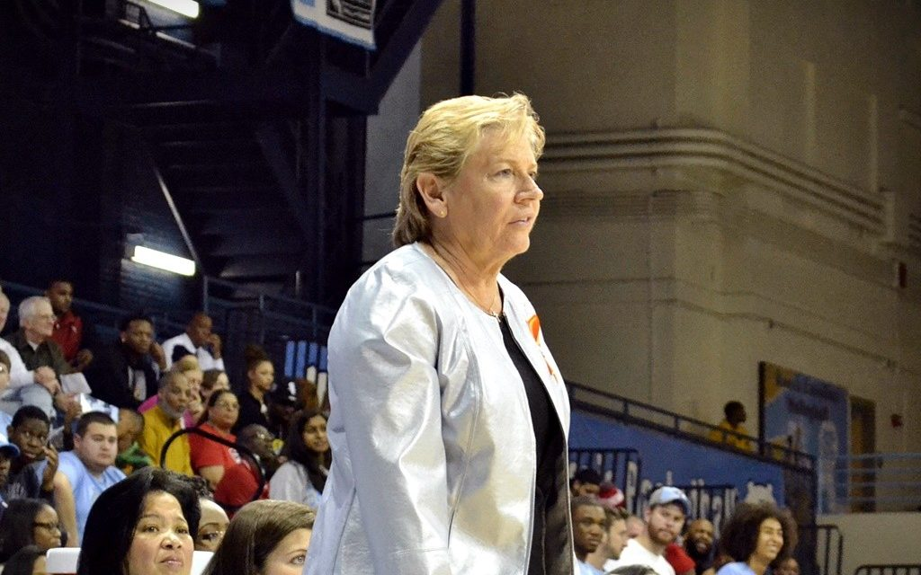 Sylvia Hatchell Resigns As UNC Women's Basketball Coach Following Investigation