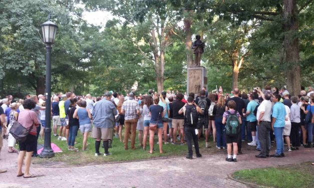 Court Docs: UNC System Prepared Silent Sam Settlement Before Lawsuit Was Filed