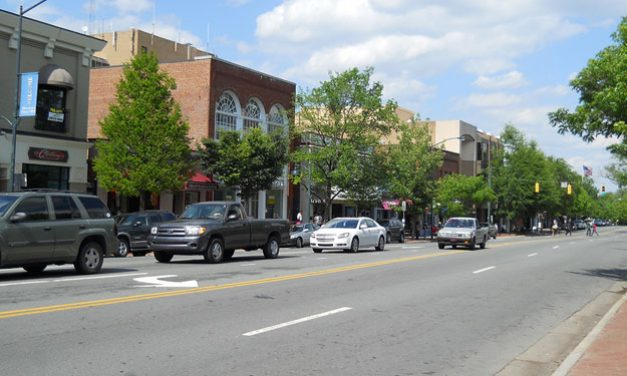 The Chamber Corner: Chapel Hill's 'Opportunity Zone'