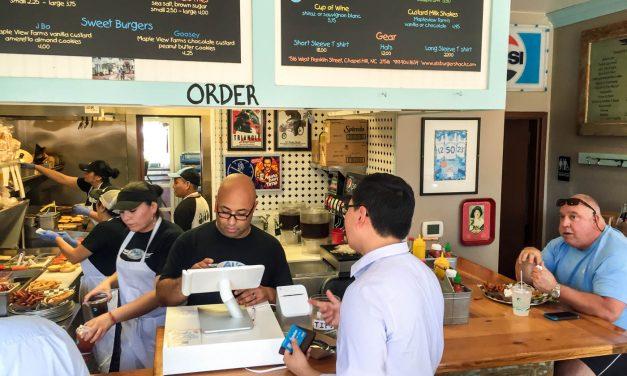 Al's Pub Shack in Governors Village Renamed