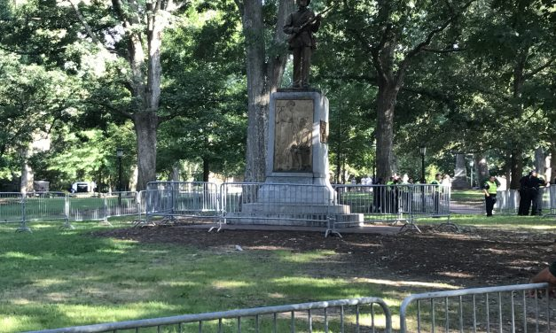 Daily Tar Heel Ownership Files Lawsuit Against UNC, Board of Governors Over Silent Sam Deals