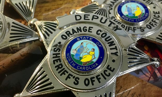 Orange County Sheriff's Office Identifies Dead Man Found in Yard