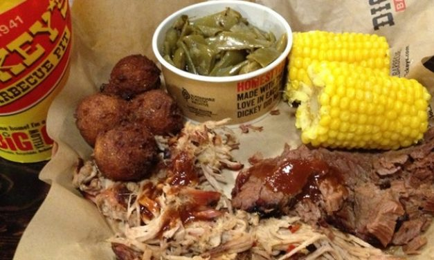 Small Business, Big Lessons™ – What Happened to My Favorite Dickey's Barbecue Pit location?