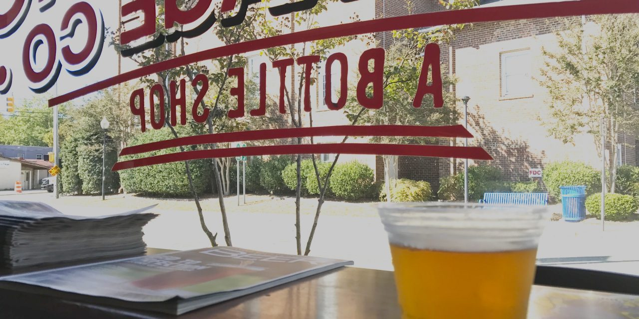 Carrboro Beverage Company to Close Its Doors After 16 Years