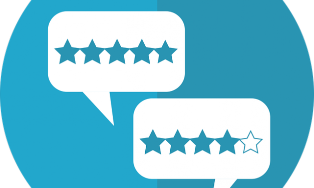 Small Business, Big Lessons™ – The Gift of Feedback