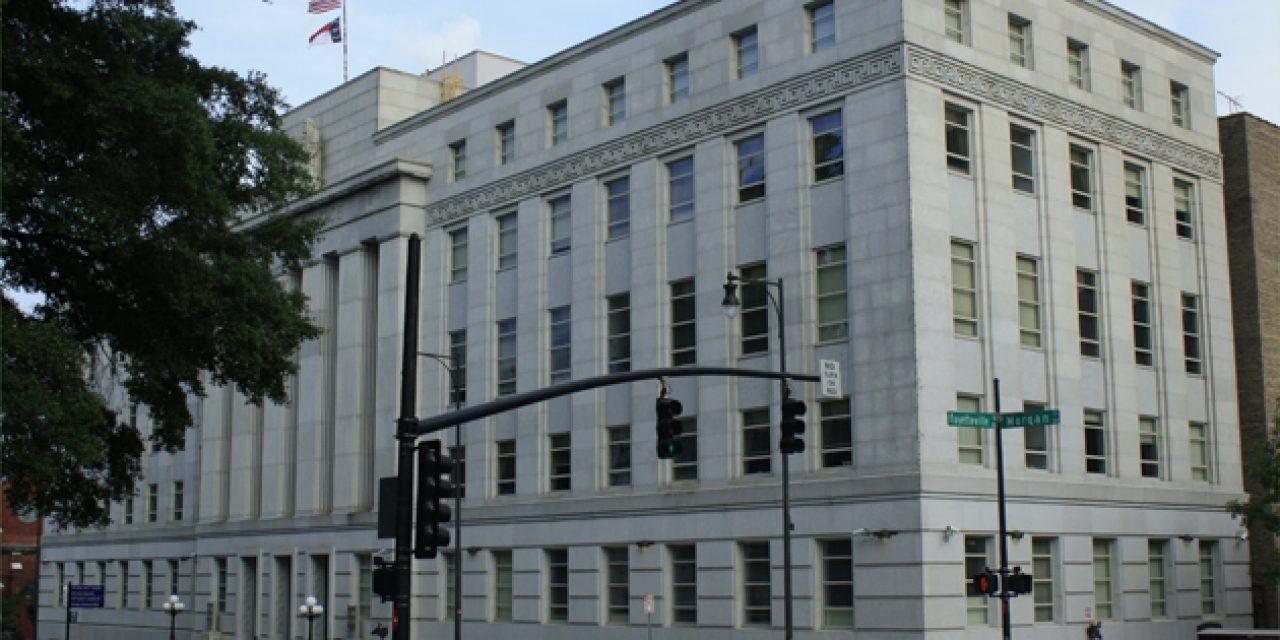 North Carolina High Court Hears Case on Race, Death Penalty