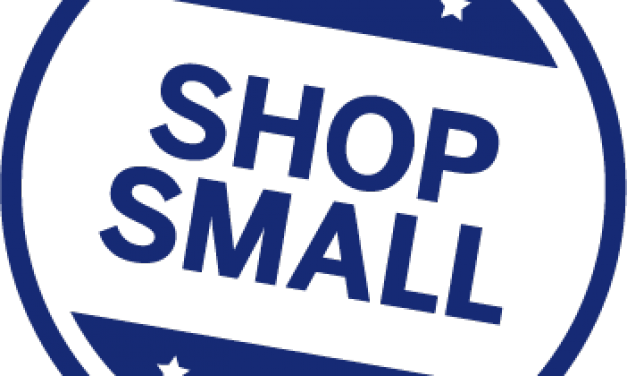 Small Business, Big Lessons™ – Small Business Saturday