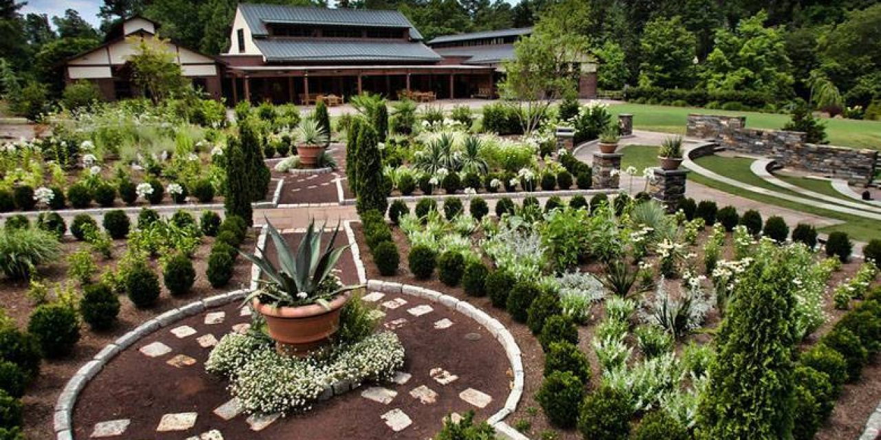 University Receives $5M Grant to Expand Duke Gardens