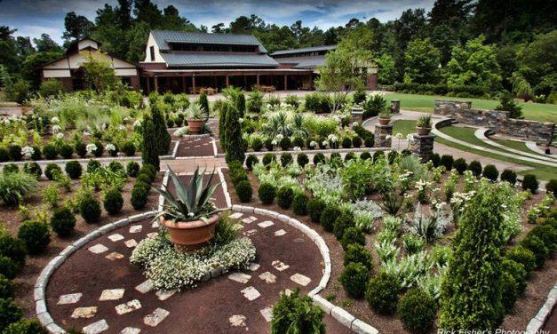 University Receives $5M Grant to Expand Duke Gardens