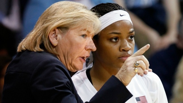 Report: UNC Women's Basketball Investigation Focused on Hatchell Racial Comments
