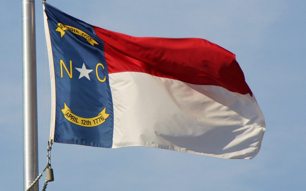 North Carolina Republicans Pick Whatley as State Party Head
