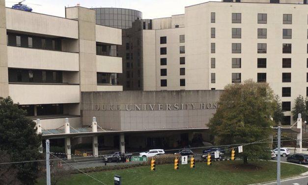 Judge OKs Duke University Paying $54M in Hiring Lawsuit