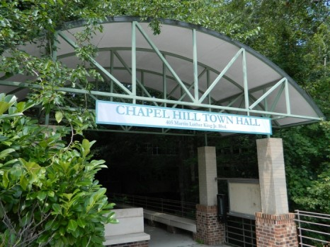 Chapel Hill Town Council Race Finalized After Recount