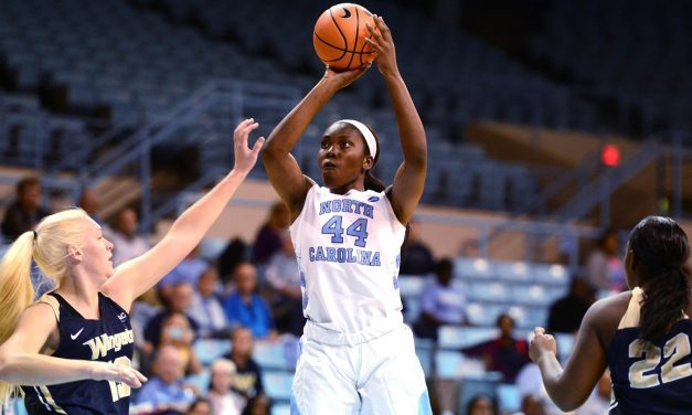 ACC Names Janelle Bailey Its Women's Basketball Rookie of the Year