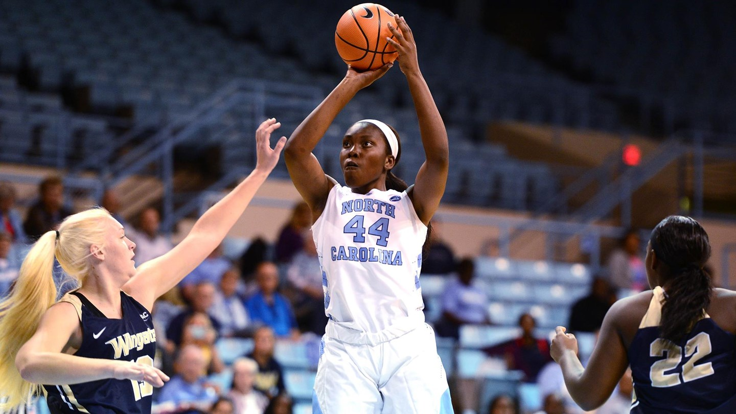 UNC Women's Basketball Poised To Make Big Jump In 2020-21