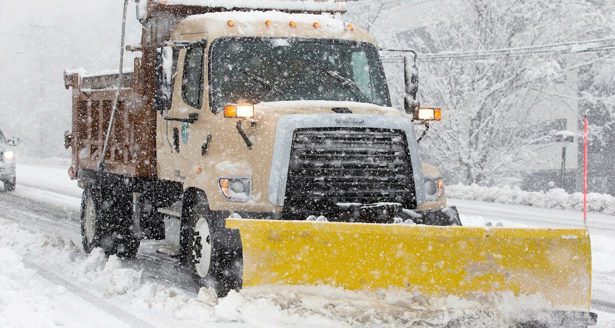 Preparing for Winter Storm Diego, Emergency Contact Information