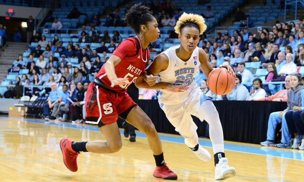 NC State Eliminates UNC From ACC Women's Basketball Tournament